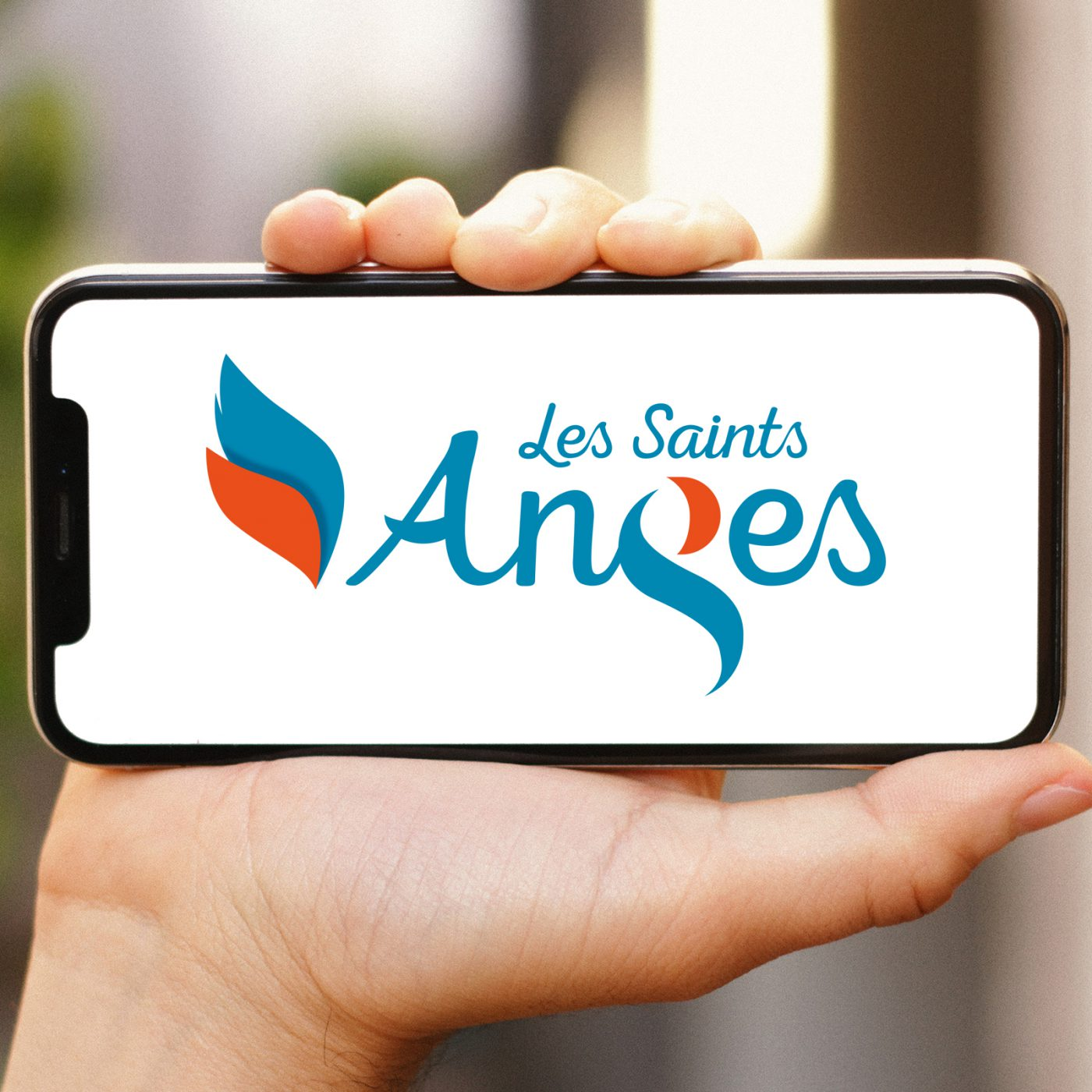 Les Saints-Anges